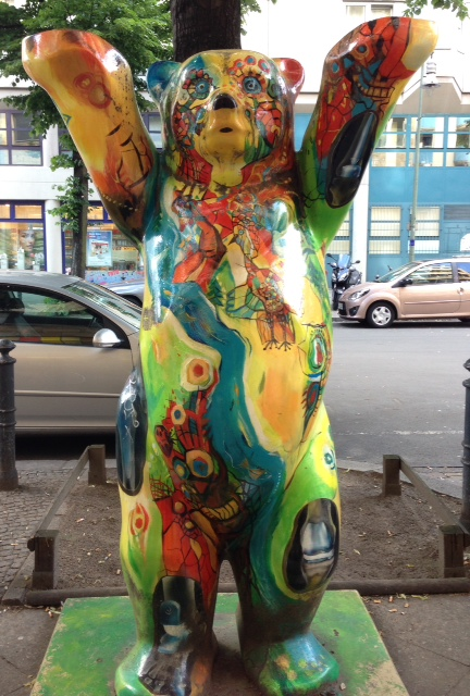 Berlin Buddy Bear