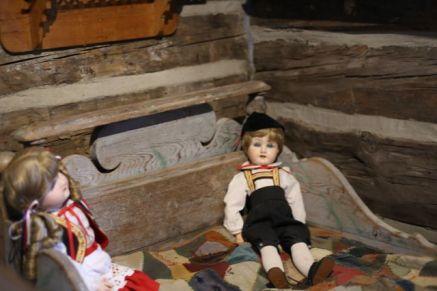norwegian dolls