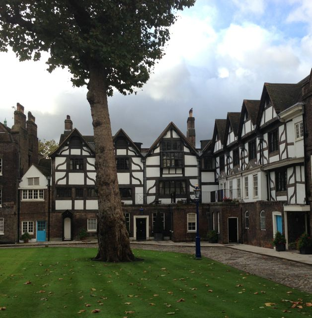 tower of london boleyn quarters