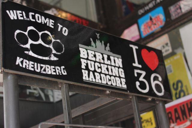 punk Rock berlin