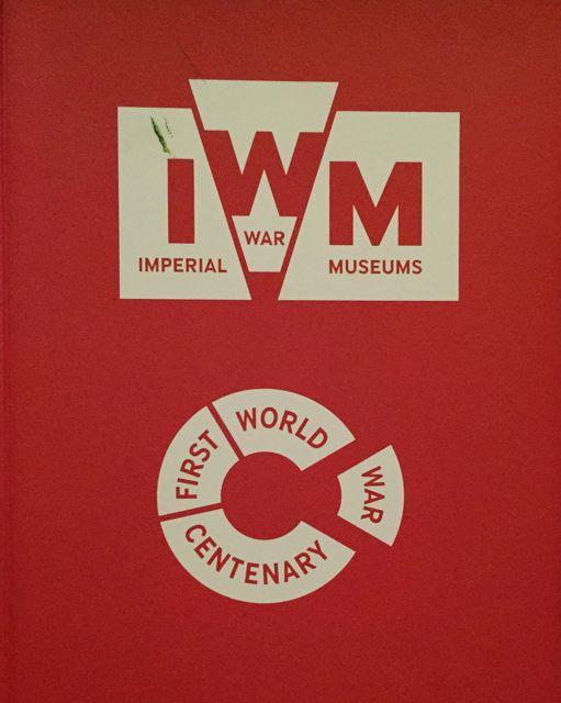 first world war centenary exhibit