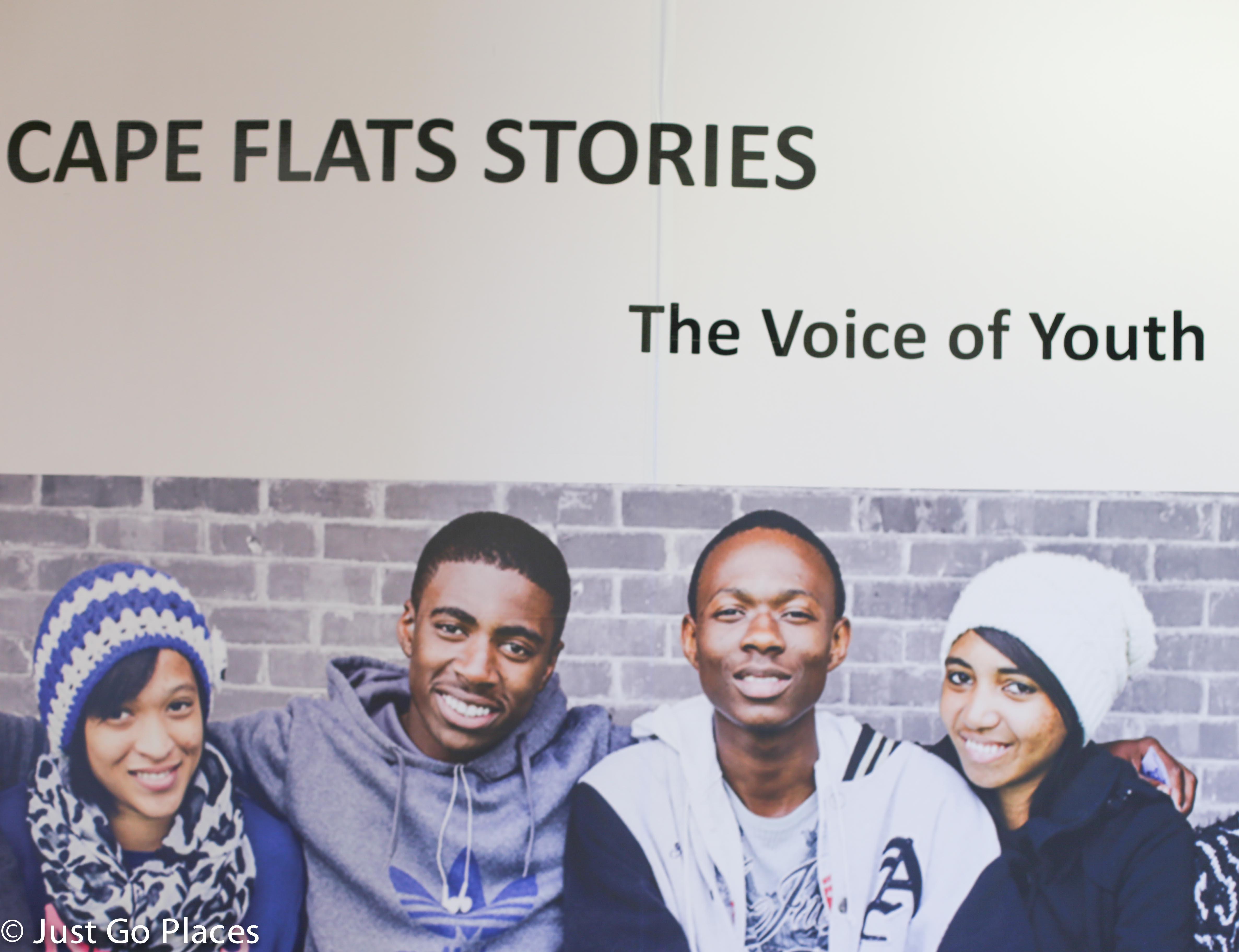 Cape Flats Stories