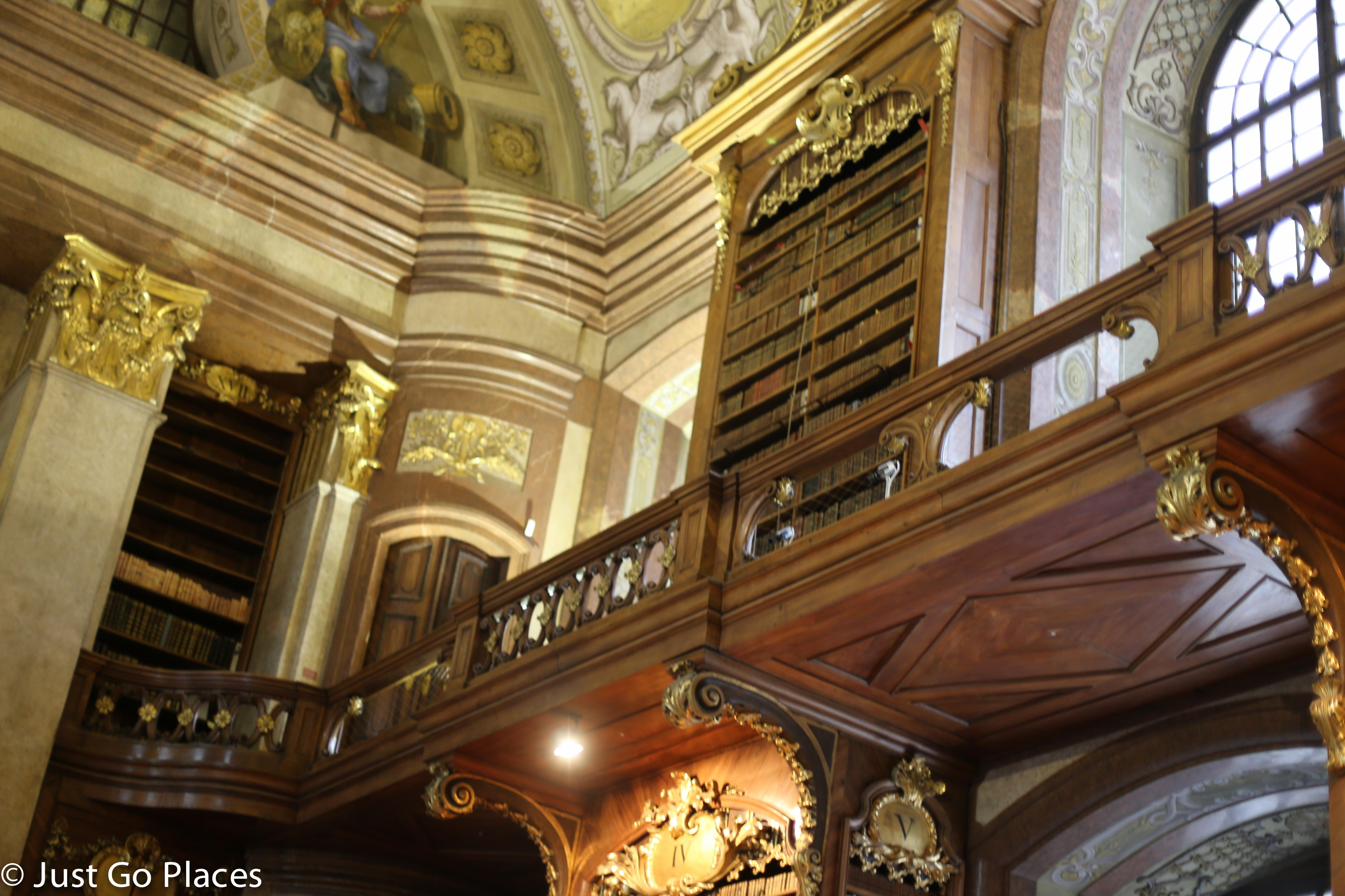 Austrian Imperial Library