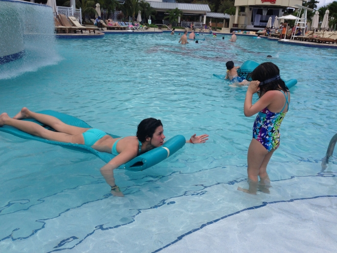 jamaica pool