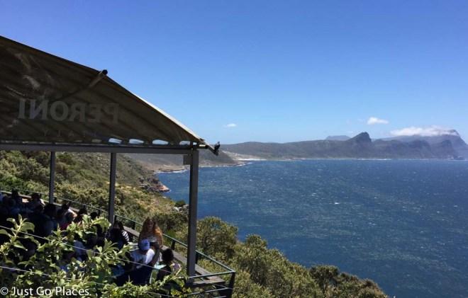 2 oceans terrace
