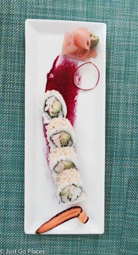 2 oceans restaurant