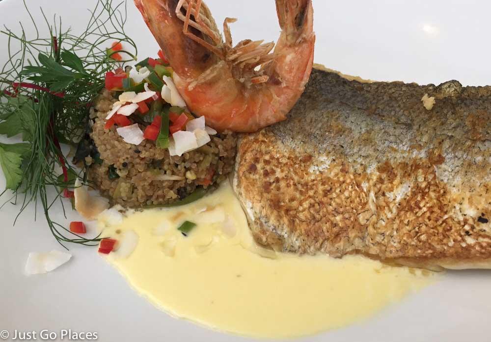 2 oceans restaurant fish restaurant