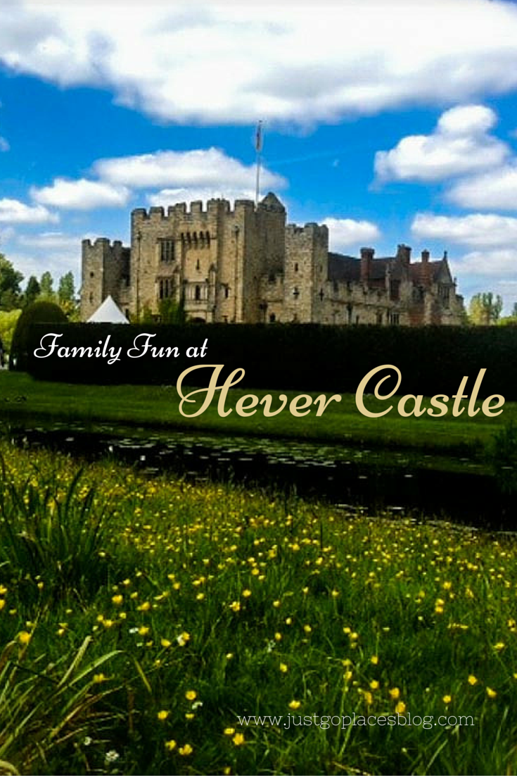 family fun at never castle