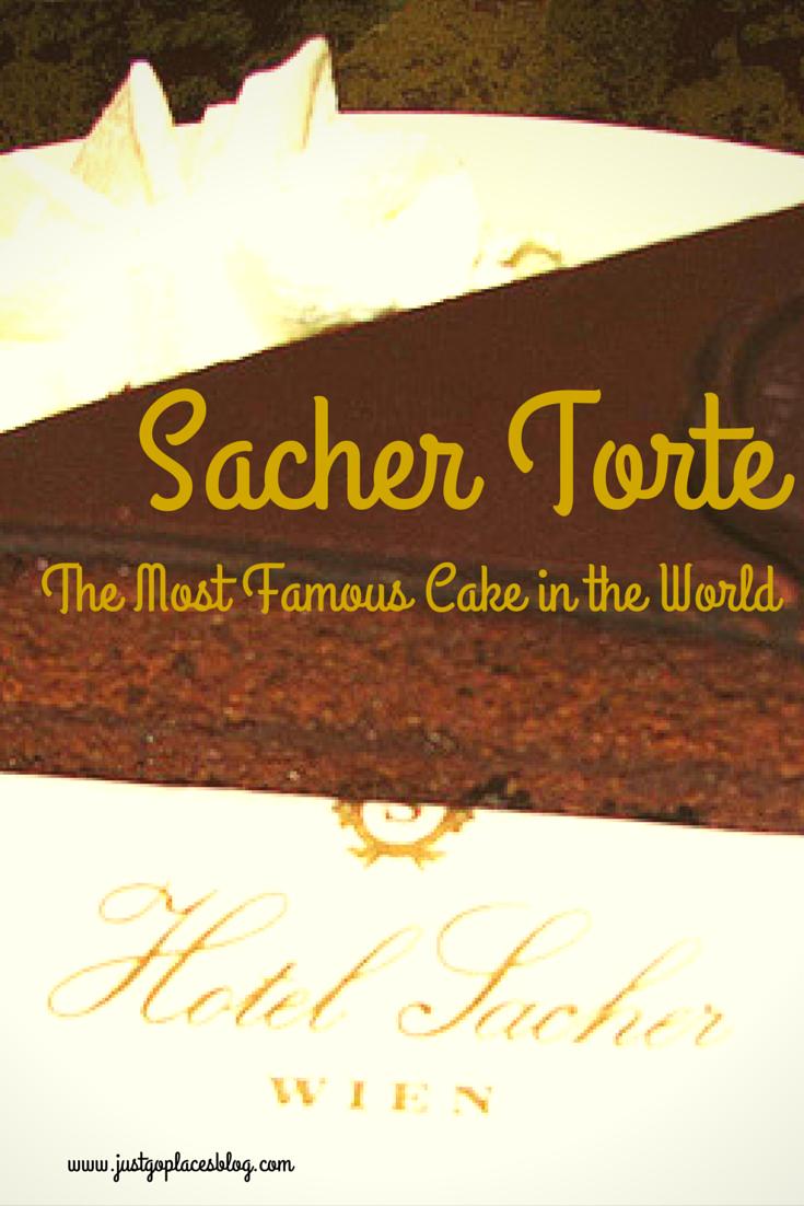 Hotel Sacher Torte