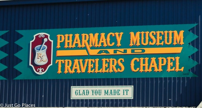 Wall Drug pharmacy