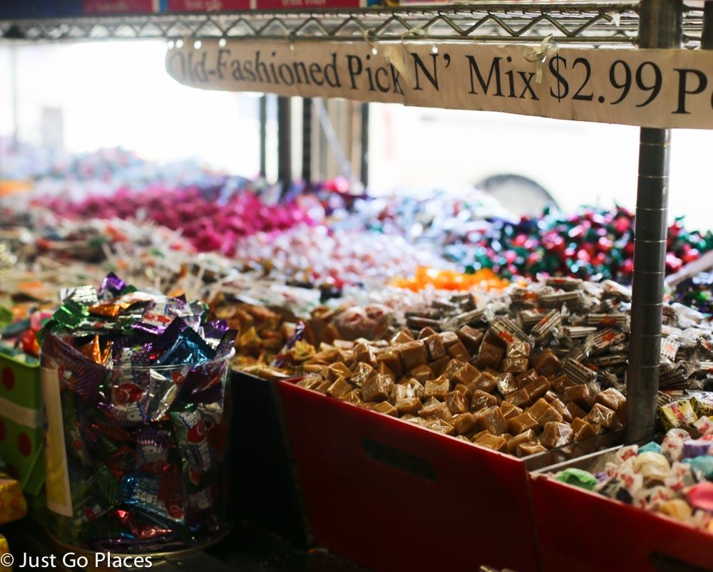 economy candy new york city