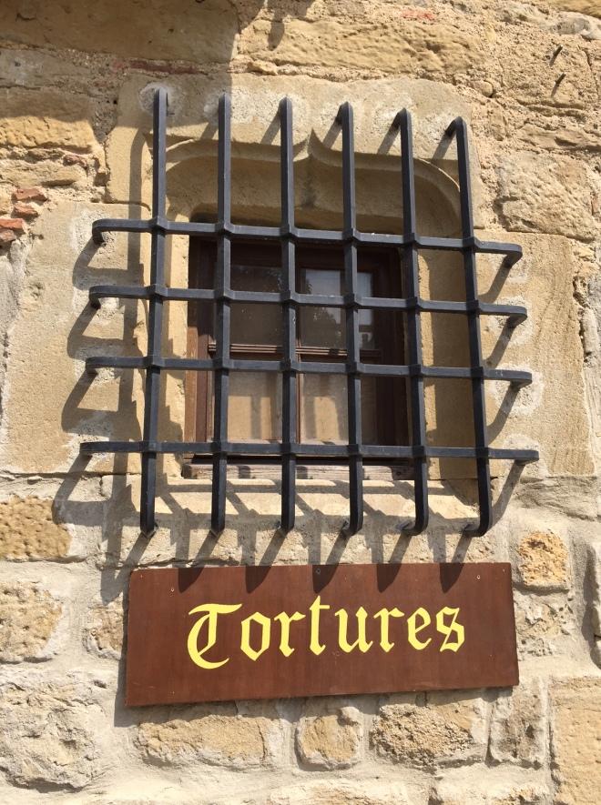 inquisition museum carcassone