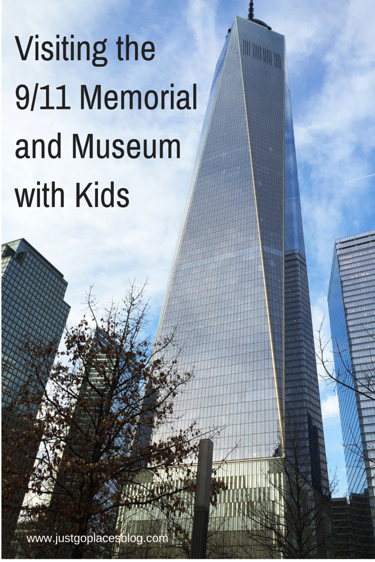 Visiting the 9/11 Memorial and Museum with Kids_photo of One WTC