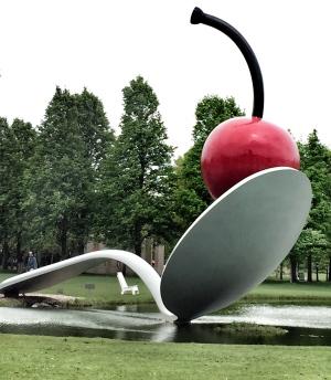 Spoonbridge and Cherry