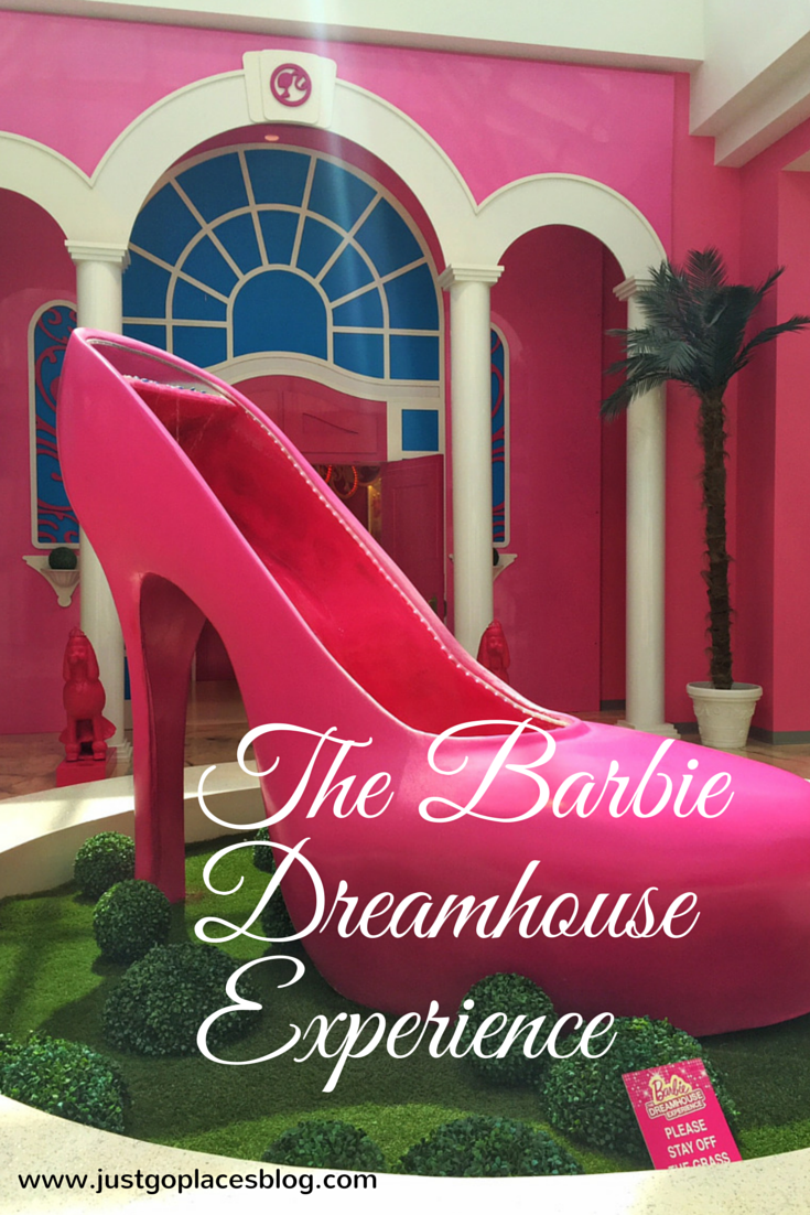 The Barbie Dreamhouse Experience at the Mall of America in Minneapolis