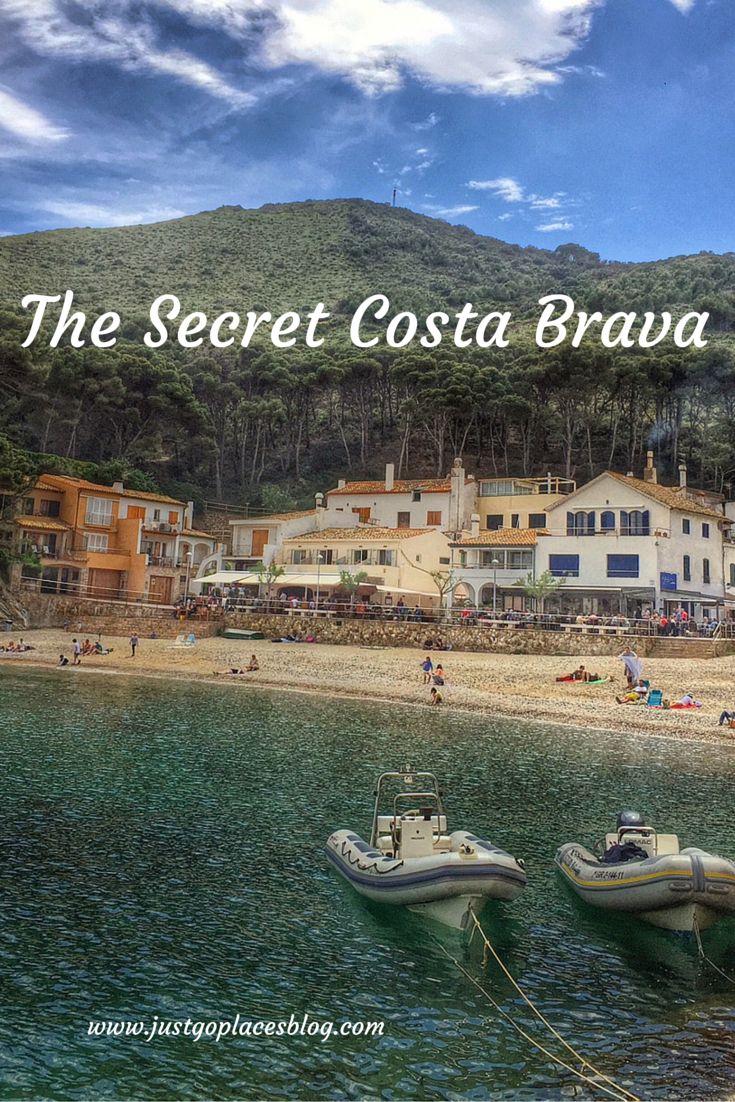 exploring costa brava with kids away from the mass tourism