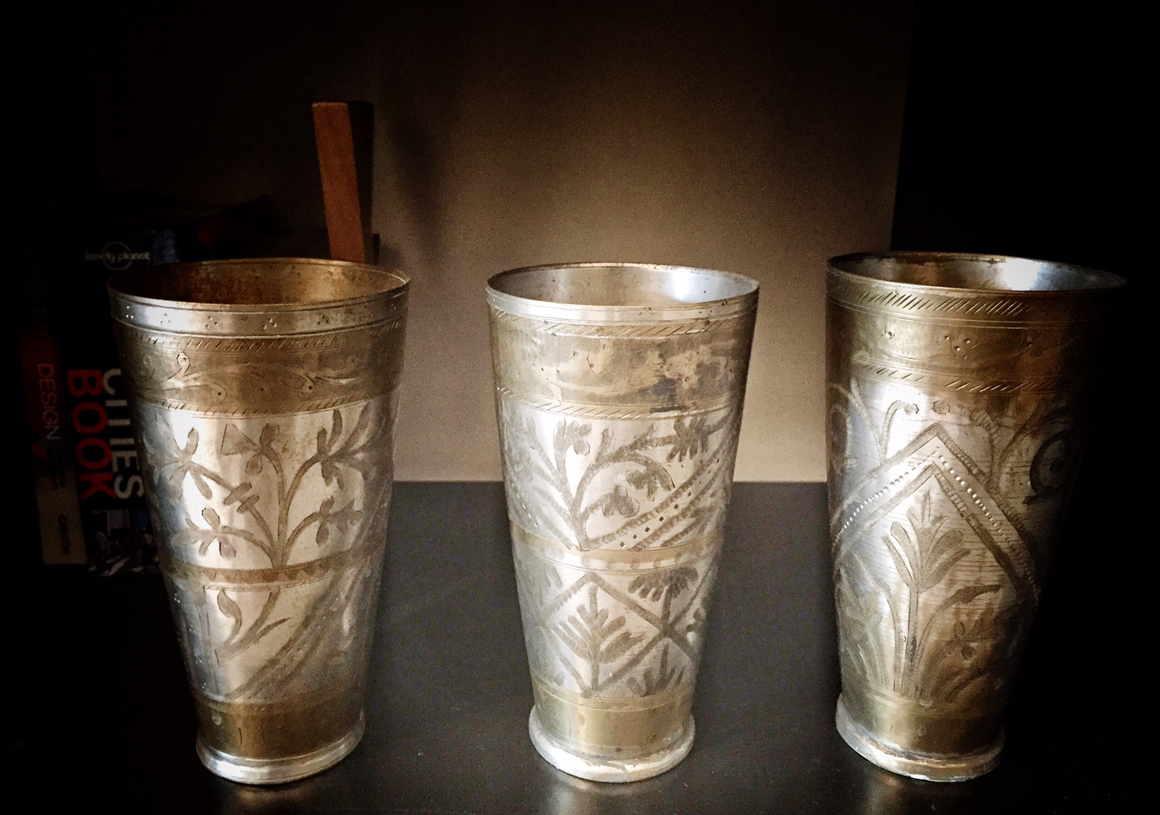 lassi cups from India