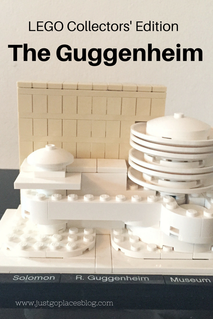 Guggenheim collector edition