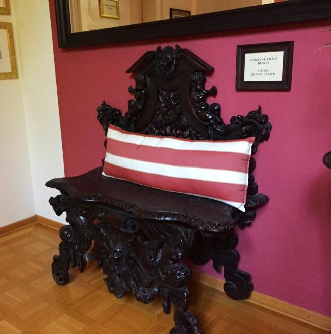 Villa Trapp Chair