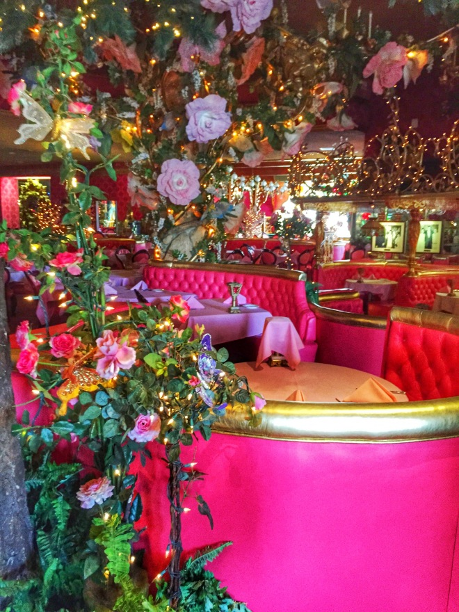 The Madonna Inn San Luis Obispo
