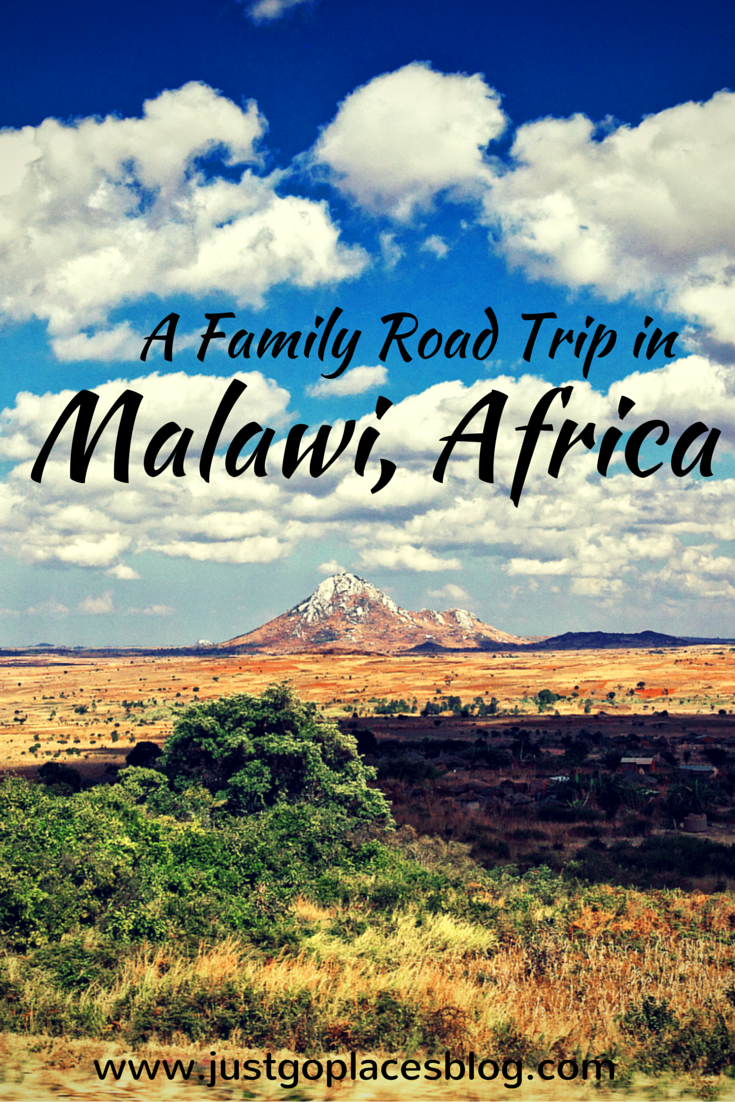 A family Road Trip through Malawi in Africa