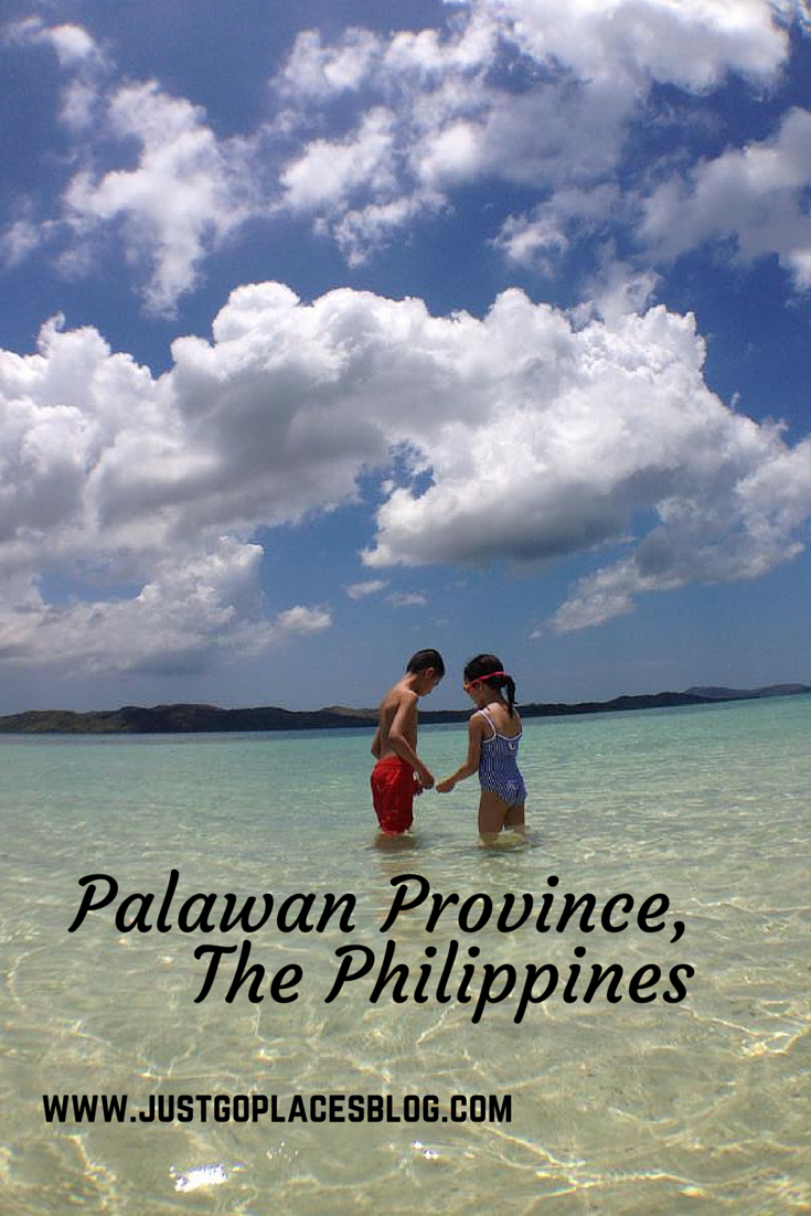 Visiting Busuanga Island in The Philippines