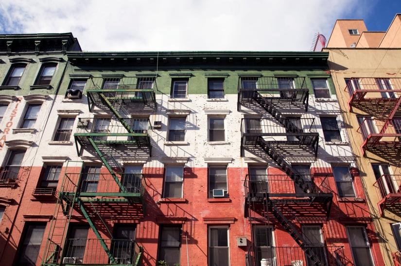 Visiting Lower Manhattan WithKids