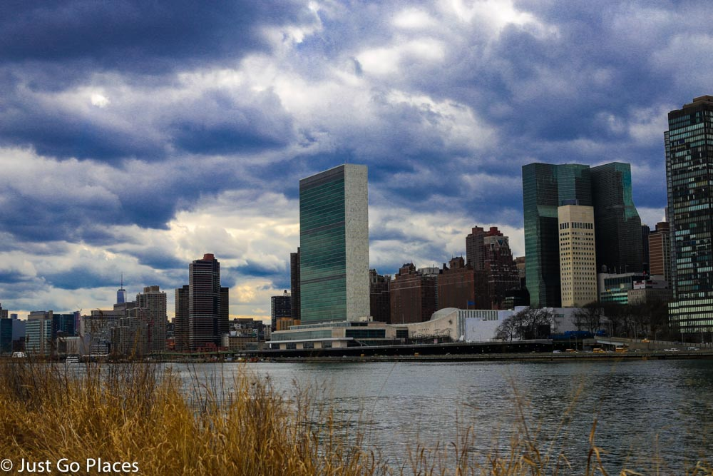 Things to do in roosevelt island for Fun things to do in manhattan