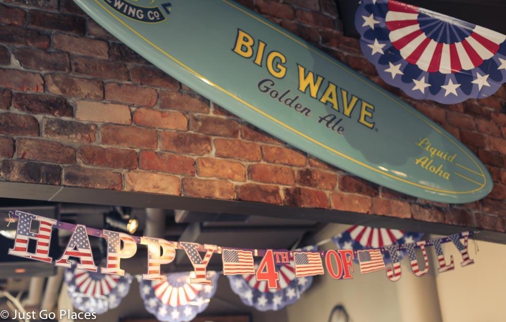 American Bar REyjkavik