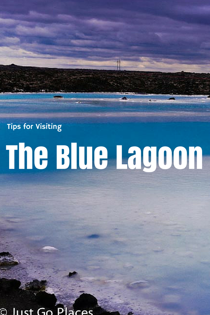 Tips for visiting the Blue Lagoon thermal spa in Iceland
