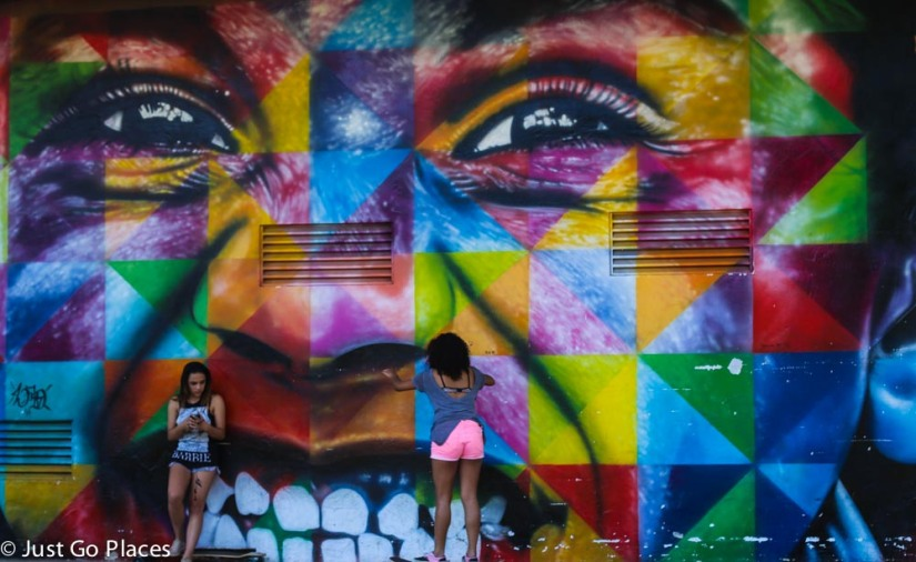 Where To Hang Out With the Residents of Sao Paulo Brasil