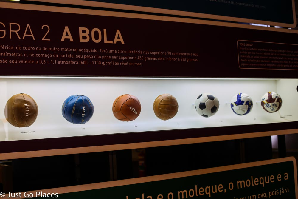 Football Museum Pacaembu